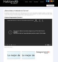 http://www.hablandodeciencia.com/