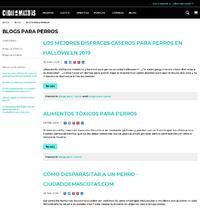 http://www.ciudaddemascotas.com/Perros/blog