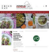 http://www.cocinandoconcatman.com/