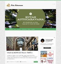 http://www.rutasautocaravana.com