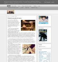 http://raulsantoscaballero.blogspot.com