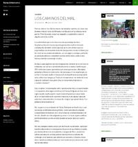 http://rutasitinerarios.wordpress.com