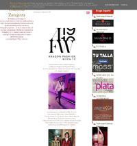 http://www.fashionandglamourzaragoza.blogspot.com.es/