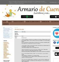 http://armariodecuentos.blogspot.com/