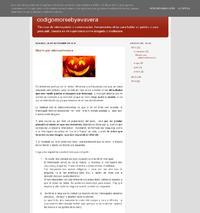 http://codigomorsebyevavera.blogspot.com.es/