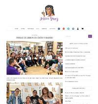 http://jessicagomezautora.com/blog/